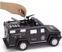 מכונית בנק - קופת חיסכון