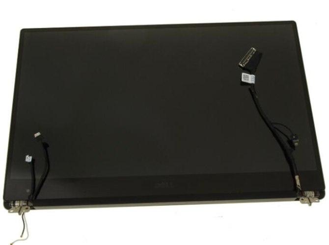 """החלפת מסך מגע למחשב דל Dell XPS 13.3"""" 9350 / 9360 Touchscreen QHD+ Display Assembly"""