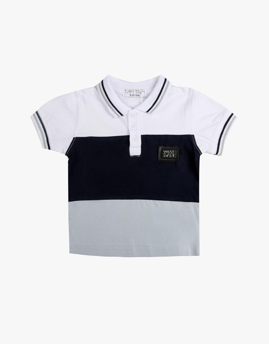 חולצה תינוקות טריקו פולו