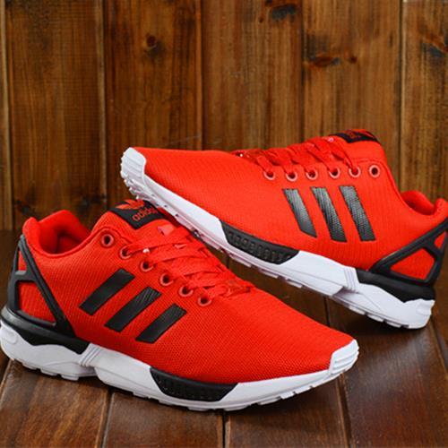 נעלי ספורט אדידס ZX FLUX אדום