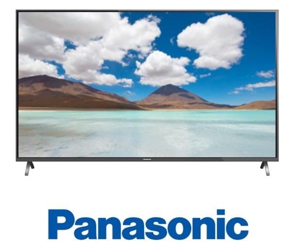 "Panasonic טלוויזיה ""55 SMART TV ,4K, HDR 10+ , 1800Hz BMR בטכנולוגית LED דגם TH-55FX700L"