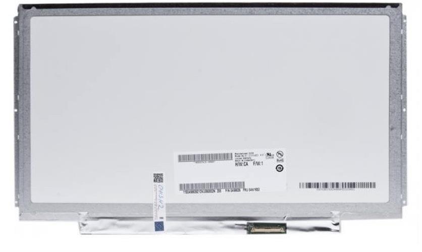 החלפת מסך למחשב נייד B133XW03 V.0 N133B6-L24 N133B6-L25 N133BGE-L31 N133BGE-L41