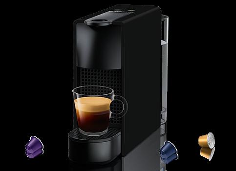מכונת קפה נספרסו NESPRESSO אסנזה מיני