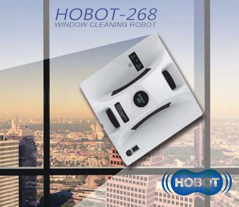 הרובוט הובוט 268