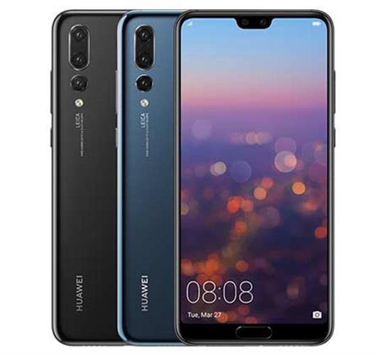 טלפון סלולרי Huawei P20 Pro 128GB וואווי
