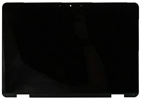 החלפת מסך מגע למחשב נייד אסוס Asus UX461F screen assembly with frame 1920X1080