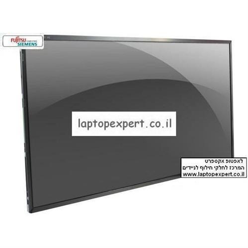 """מסך להחלפה במחשב נייד פוגיטסו Fujitsu Lifebook AH512 15.6"""" LED Replacement Laptop Screen"""