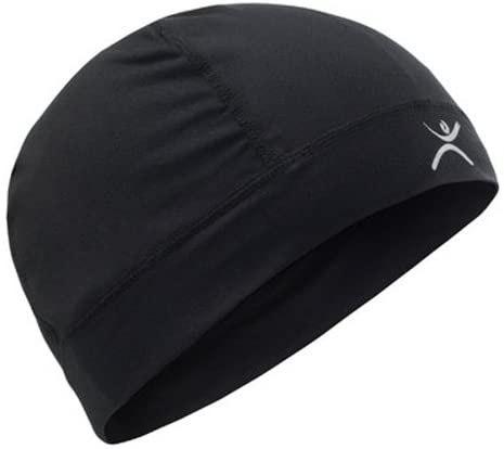 כובע פליז שחור דגם Terramar