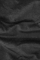 בגד ים EDEN שחור - טופ נעמי \ תחתון מתכוונן