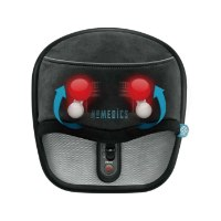 מכשיר עיסוי שיאצו לכפות הרגליים HoMedics Shiatsu Gel Foot Massager