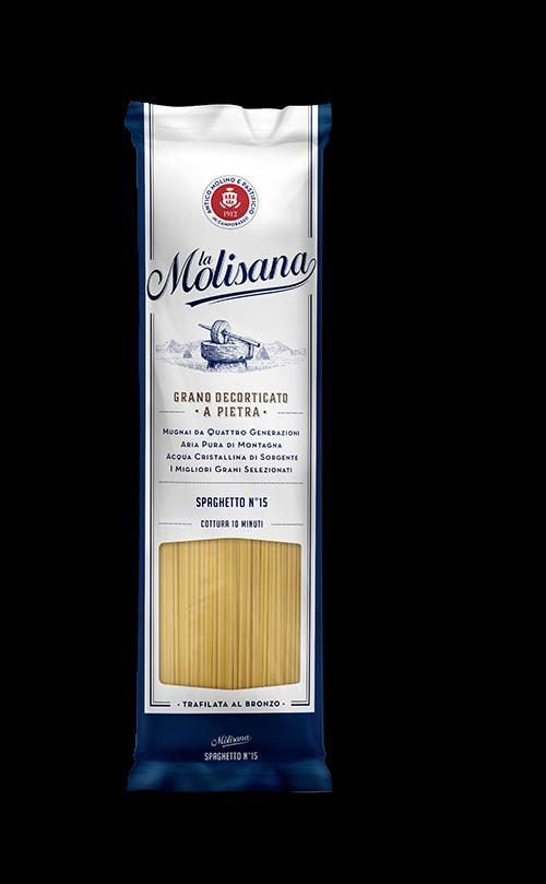 פסטה איטלקית ספגטי