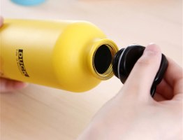 בקבוק שתייה תרמי לילדים