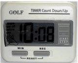 טיימר דיגיטלי GOLF ל 100 דקות