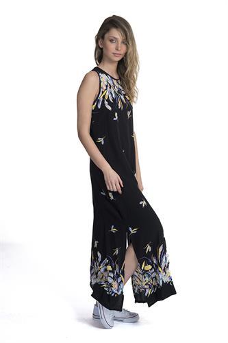 שמלה עינבר שחור