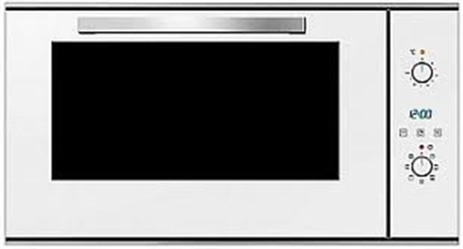תנור בנוי לבן Sauter SBI9900 סאוטר