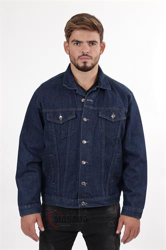 Bulletproof jeans jacket