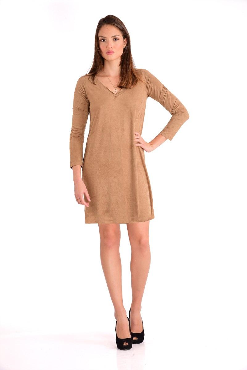 שמלה גילי מוקה