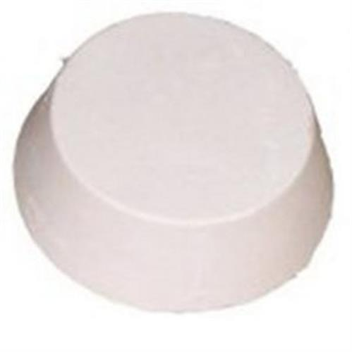 אבן קלציום עגולה בינונית