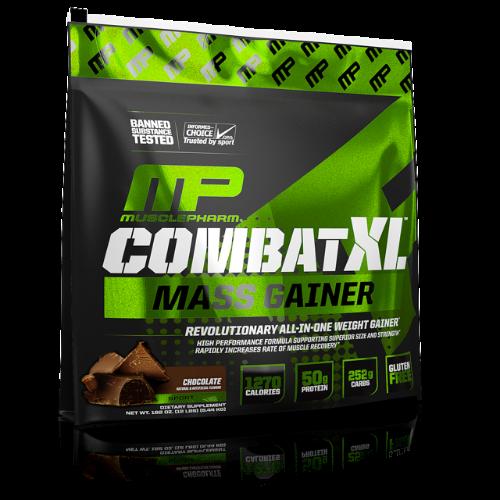 אבקת גיינר Combat XL | קומבט אקס אל 5.44 קילו