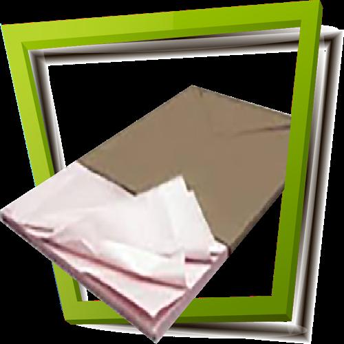 נייר אריזה 200 גליונות