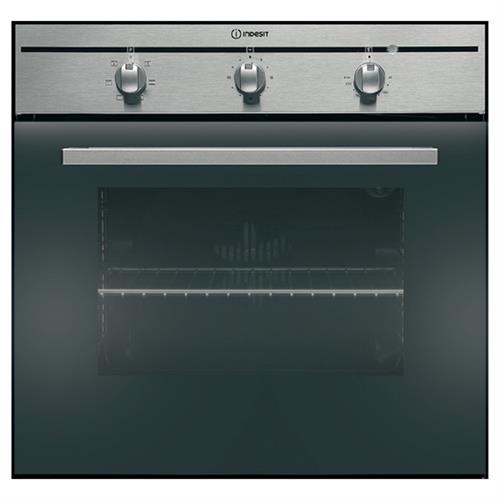 תנור אפייה בנוי Indesit FIMS51K/A IX