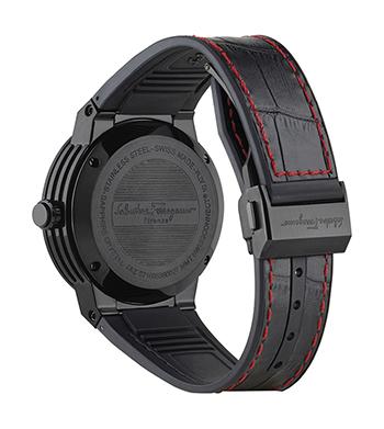 שעון גברים סלבטורה FAZ020016