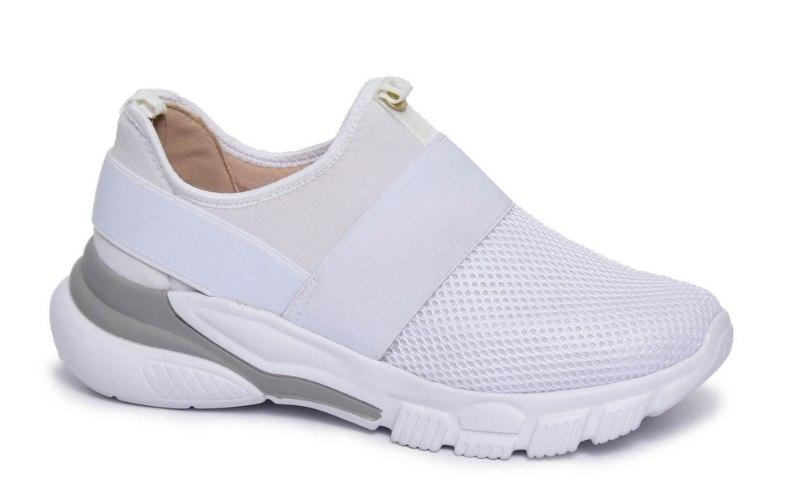 נעלי ספורט נוחות לנשים דגם - 1362-203