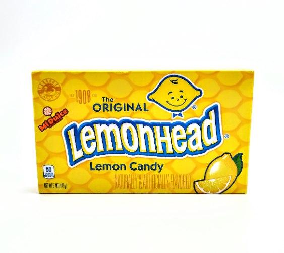 Lemonhead מהדורה קלאסית