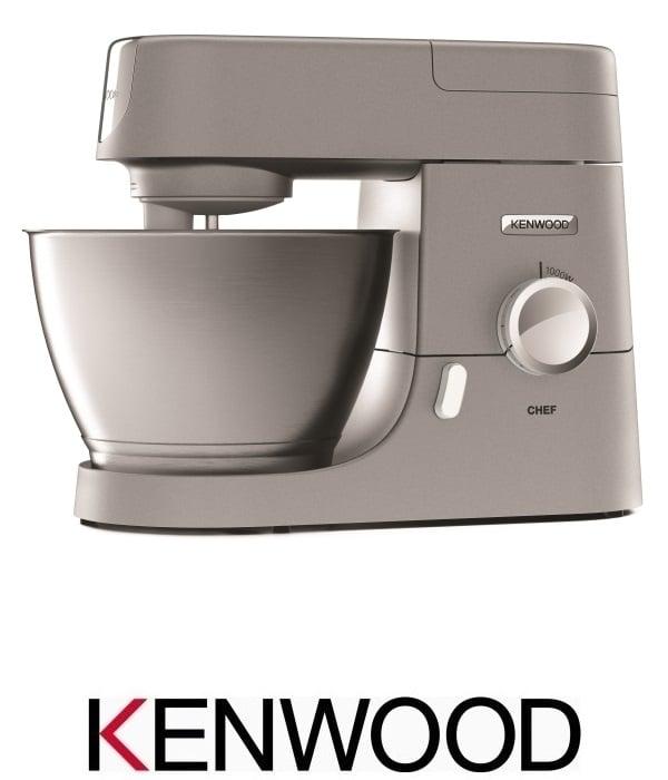 KENWOOD מיקסר שף דגם KVC3100S