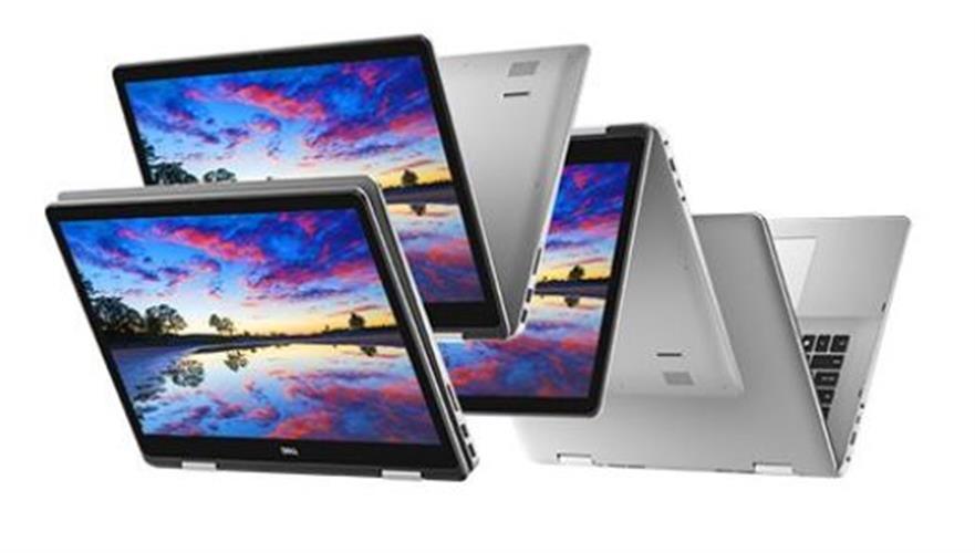מחשב נייד Dell Inspiron 7391 IN-RD33-11670 דל