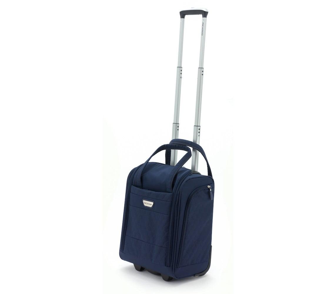 מזוודה עלייה למטוס RICARDO BEVERLY HILLS דגם ANNADEL- 42 x 34 x 22