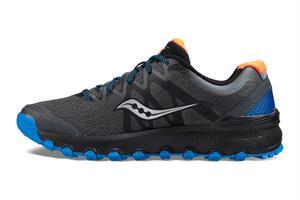 נעלי סאקוני לריצה דגם - Saucony Grib Caliber TR