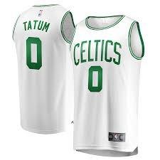 גופיית כדורסל ילדים טייטום  בוסטון