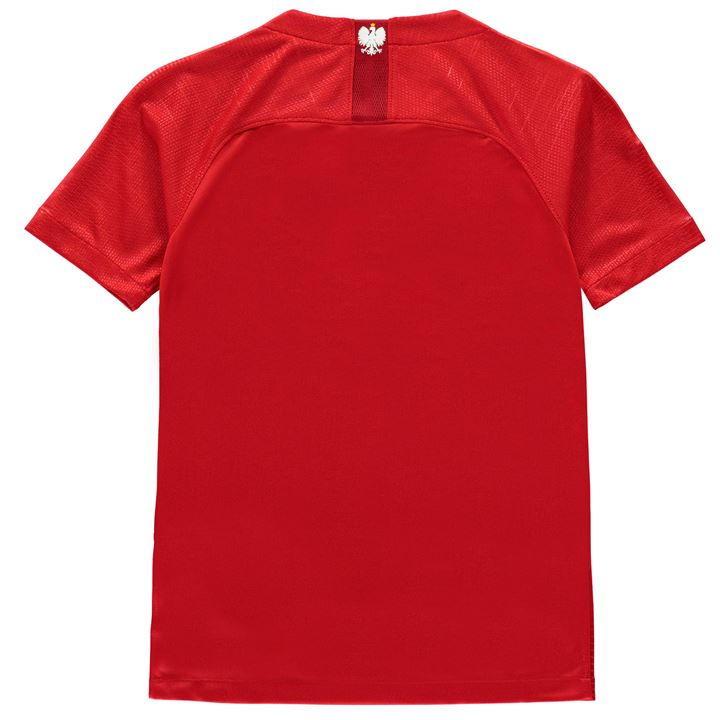 חולצת נבחרת פולין