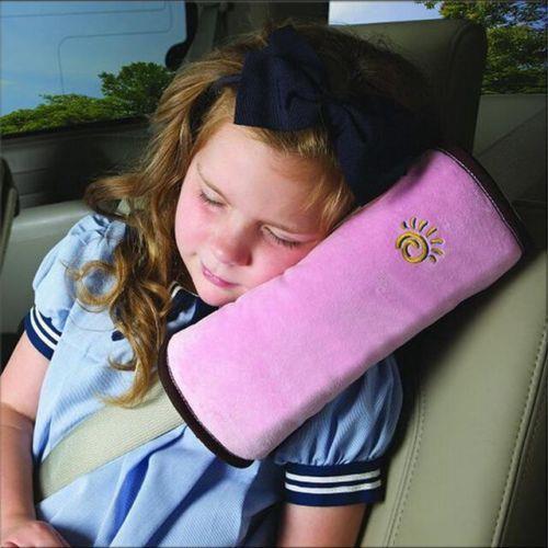 כרית נוחות לחגורת בטיחות בצבעים