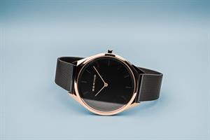 שעון ברינג דגם BERING 17039-166 ULTRA SLIM