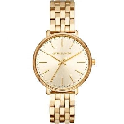 שעון מייקל קורס לאישה דגם MK3898