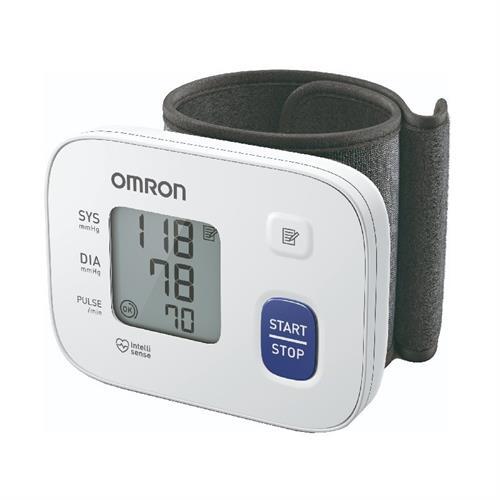 מד לחץ דם דיגיטלי Omron RS2