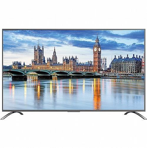 טלוויזיה Haier 55U6600 4K 55 אינטש האייר