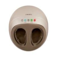 מכשיר עיסוי שיאצו לכפות הרגליים Homedics Air Pro