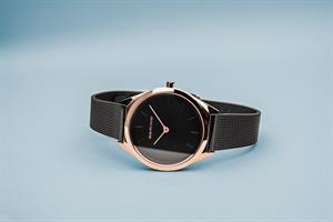 שעון ברינג דגם BERING 17031-166 ULTRA SLIM