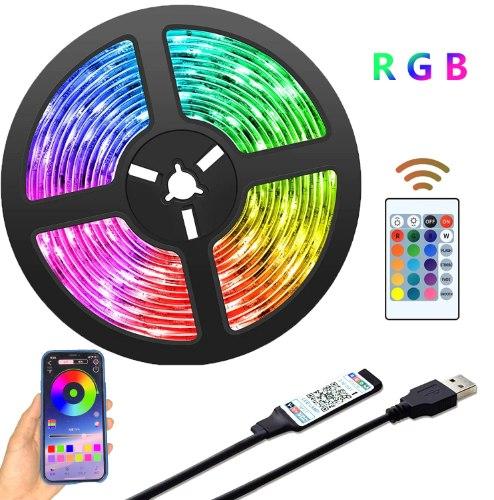 סרט LED לתאורה צבעונית