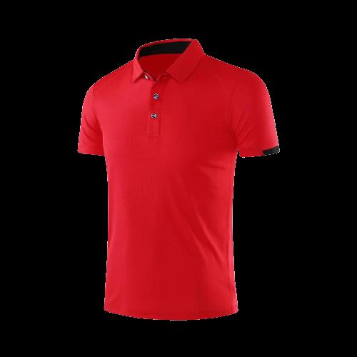 חולצה ייצוגית איכותית  Red