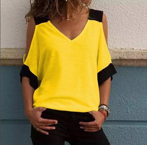 חולצת איזבל