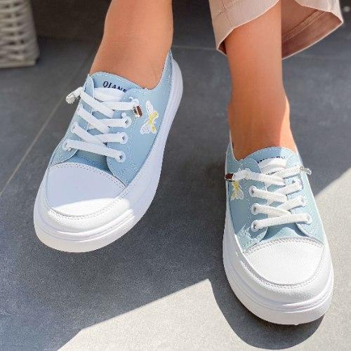 נעלי סניקרס לנשים - מרילנד