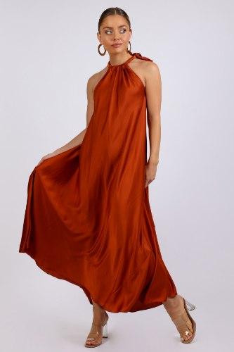 שמלת ערב דיאן בריק
