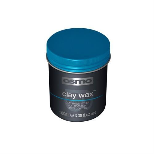 חימר ווקס מקצועי Osmo Clay Wax