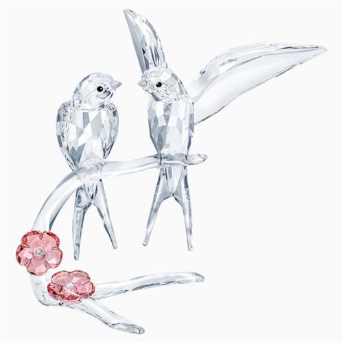 קריסטל SWAROVSKI  SWALLOWS