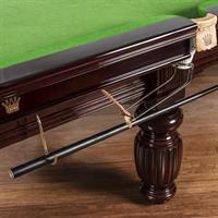 שולחן סנוקר 9 פיט חום CROWN