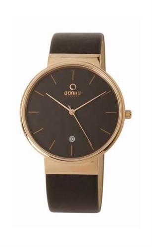 שעון יד אנלוגי נשים V153GVNRN OBAKU